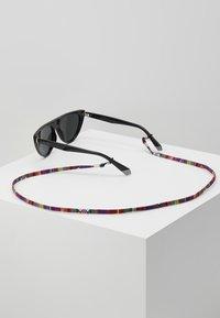 Polaroid - Okulary przeciwsłoneczne - black - 3