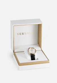 Versace Watches - COIN ICON - Watch - black - 4