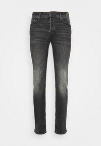 JJIGLENN JJORIGINAL - Jeans Skinny Fit - black denim