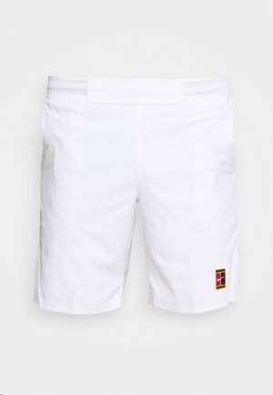 ACE SHORT - Short de sport - white