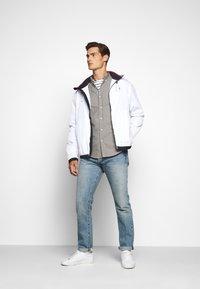 Polo Ralph Lauren - OXFORD - Overhemd - perfect grey - 1
