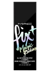 MAC - FIX+ MAGIC RADIANCE - Setting spray & powder - - - 4