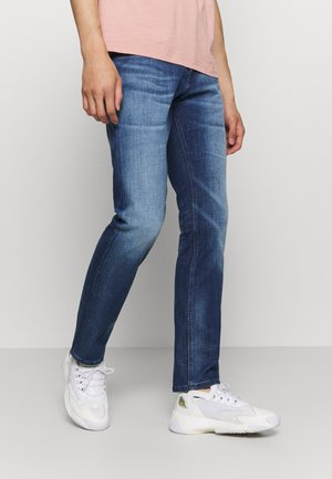 SCANTON SLIM - Jeans slim fit - blue denim