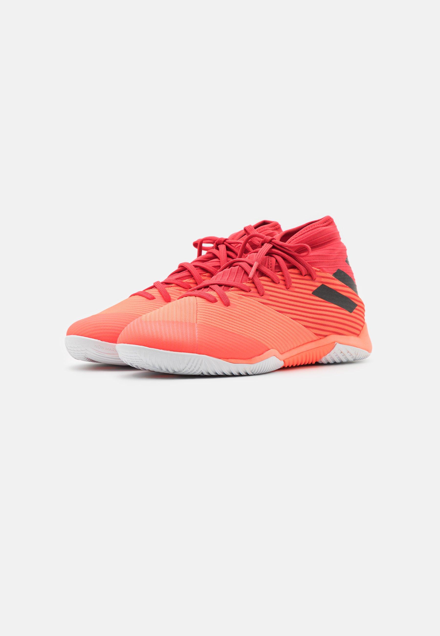 chaussure foot indoor adidas