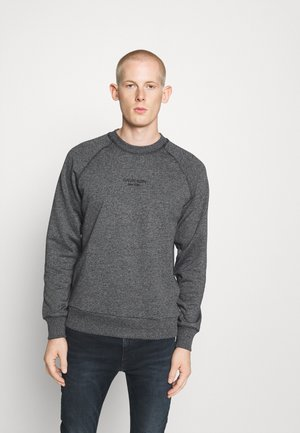 SMALL LOGO - Sweatshirt - black