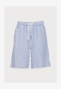 InWear - DRIZA - Shorts - blue/white - 4