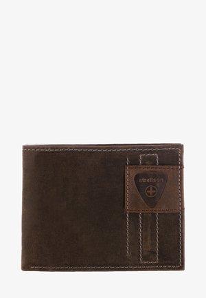 RICHMOND - Wallet - dark brown