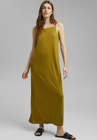 Esprit Collection - Maxi dress - olive - 0