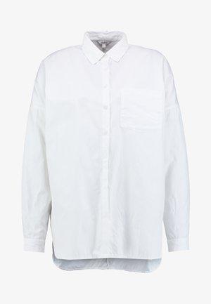 TIKKI - Camicia - white