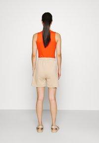 H2O Fagerholt - Shorts - light khaki - 2