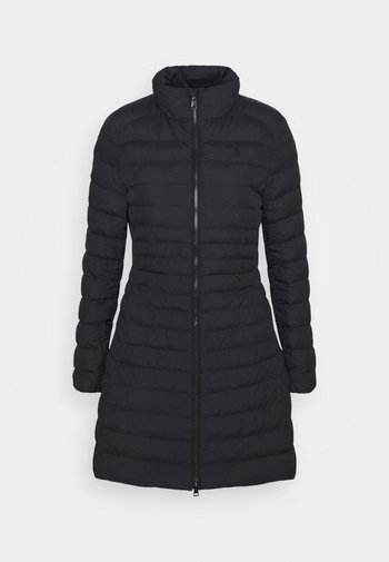 FILL COAT - Cappotto invernale - black