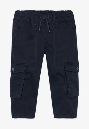 NKMRYAN TWIBARYMO KNICKERS - Shorts - dark sapphire