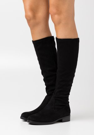 JENNIFER BOOT - Boots - black