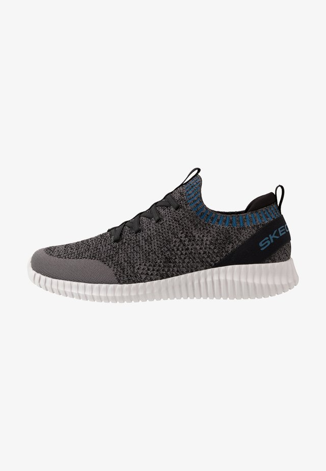 ELITE FLEX - Sneakers basse - charcoal/blue