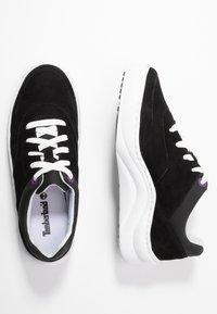Timberland - RUBY ANN - Sneaker low - black - 3