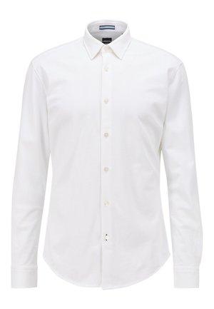 Ronni - Zakelijk overhemd - white