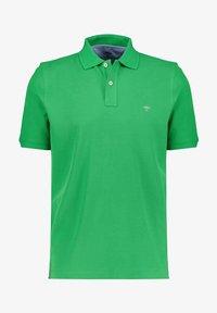 Fynch-Hatton - Polo shirt - grün - 0
