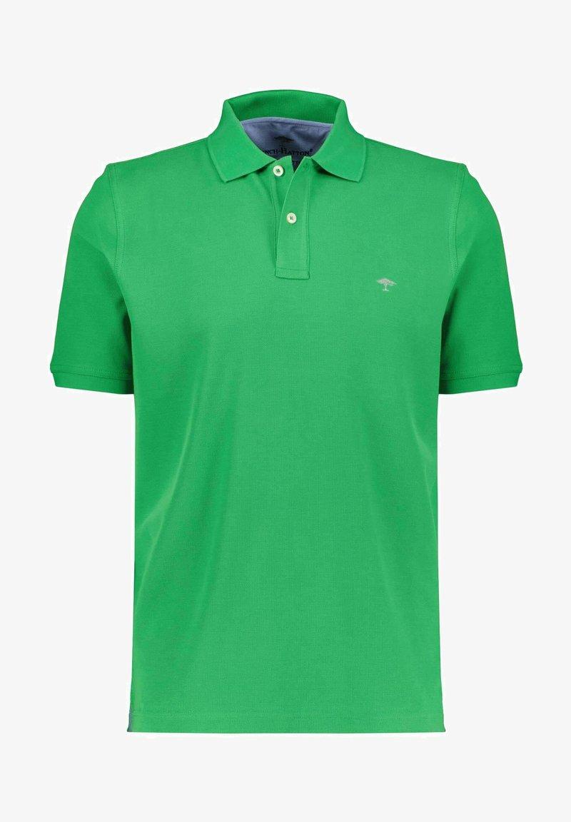 Fynch-Hatton - Polo shirt - grün