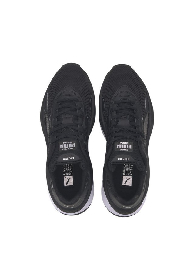 PUMA RS-PURE BASE TRAINERS UNISEX - Trainers - puma black