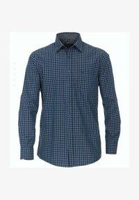 CASAMODA - Shirt - blue - 0