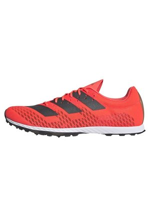 ADIZERO XC SPRINT SHOES - Stabilty running shoes - pink