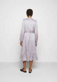 Bruuns Bazaar - BECCA ARY DRESS - Maxi dress - soft lavender - 2