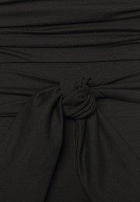 Envie de Fraise - TRISHA TANK - Overall / Jumpsuit /Buksedragter - black - 2