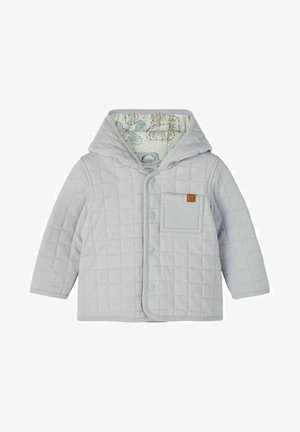 Light jacket - dusty blue