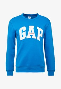 GAP - ORIGINAL ARCH CREW - Sweatshirt - winter night - 3