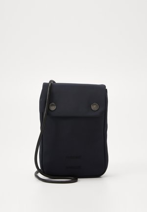 MOLO NECK BAG  - Skuldertasker - sky captain