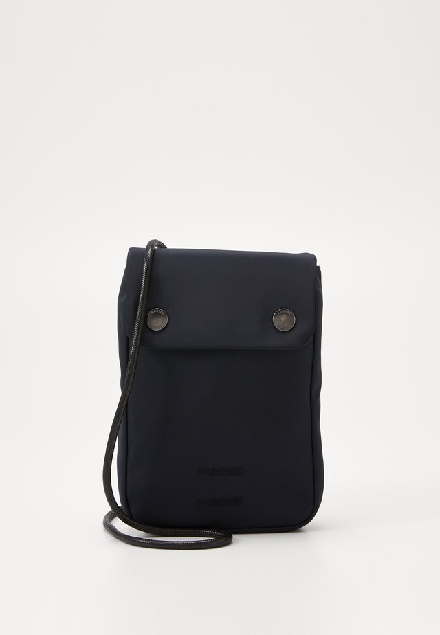 MOLO NECK BAG  - Bandolera - sky captain