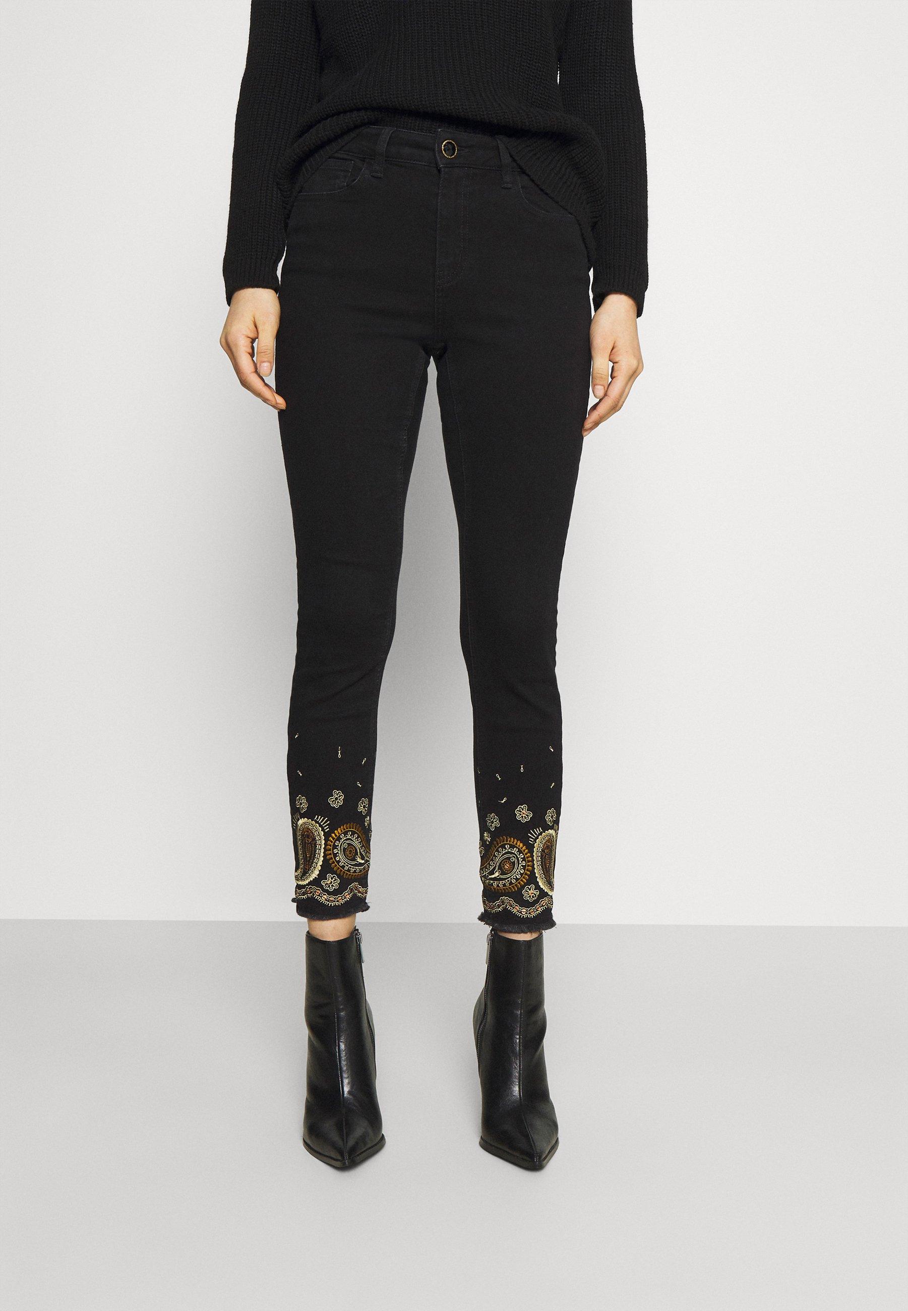 Women DENIM_BELGICA - Jeans Skinny Fit