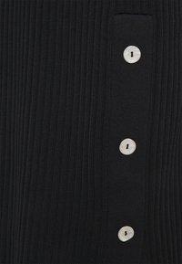comma casual identity - Kotelomekko - black - 2