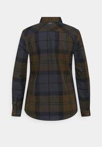 Barbour - BREDON - Button-down blouse - hawthorn - 1