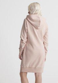 Superdry - ORANGE LABEL  - Day dress - dusty pink - 2