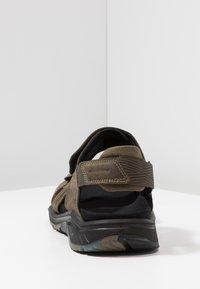 ECCO - X-TRINSIC - Walking sandals - tarmac - 3