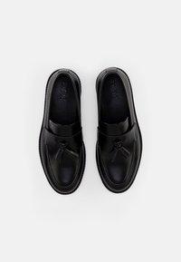 Zign - Slip-ons - black - 3