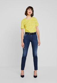 Replay - VIVY - Straight leg jeans - dark blue - 1