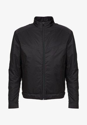 BOLVERK - Light jacket - black