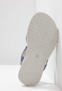 Lurchi - LULU - Sandals - blue - 4