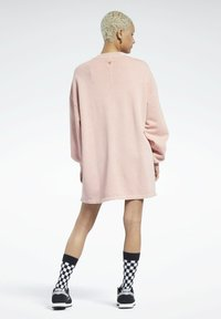 Reebok Classic - Sukienka letnia - pink - 2