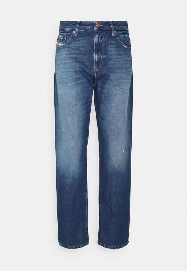 D-REGGY - Jeans baggy - medium blue
