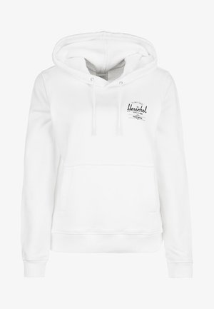 CLASSIC LOGO  - Hoodie - white