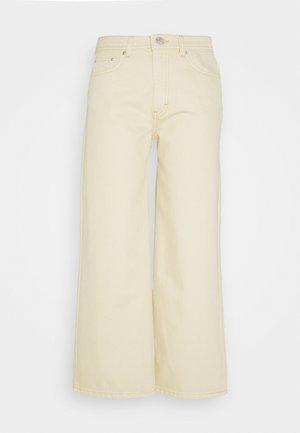KIRI - Jeans Skinny Fit - putty