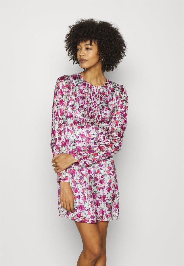 DELPHINA DRESS - Kjole - multi-coloured