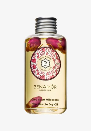 DRY BODY OIL 100ML - Olio corpo - -
