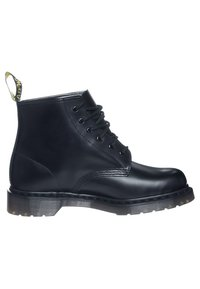 Dr. Martens - 101 BOOT - Lace-up ankle boots - black - 3