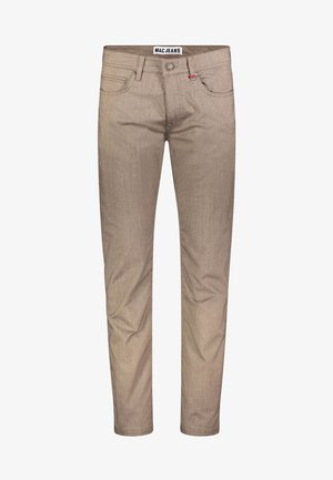 ARNE  - Straight leg jeans - brown