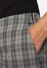BOSS - TARERA - Trousers - beige - 3