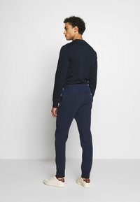 Michael Kors - Tracksuit bottoms - midnight - 2
